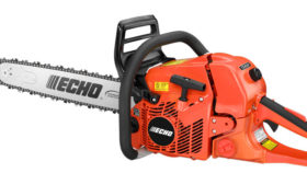 Echo-cs620p Rear Handle Chainsaw