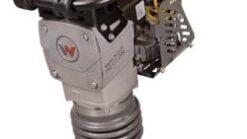Wacker Neuson Vibratory Rammers