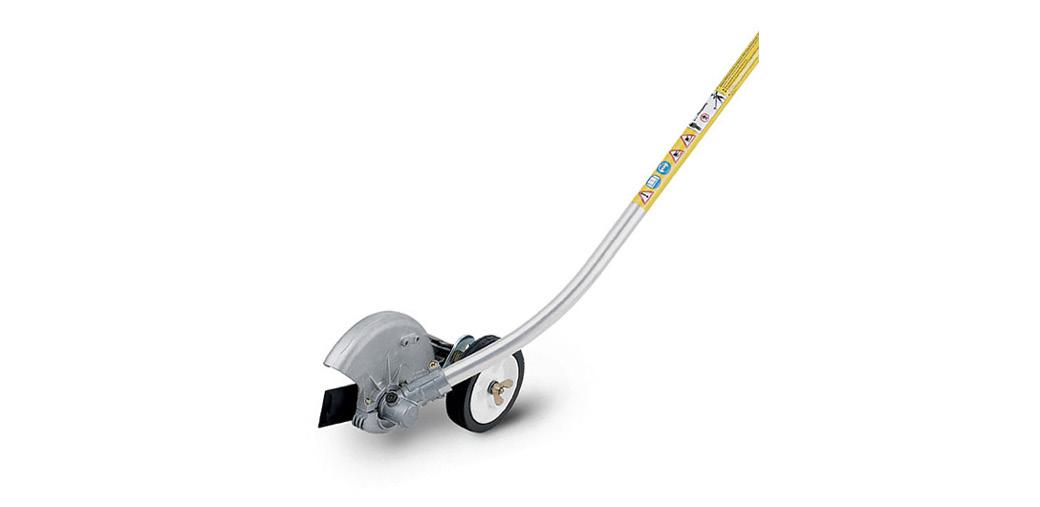 Stihl Edger Attachment FCB-KM KOMBI 4180 740 5003 Curved Lawn Edger attachment