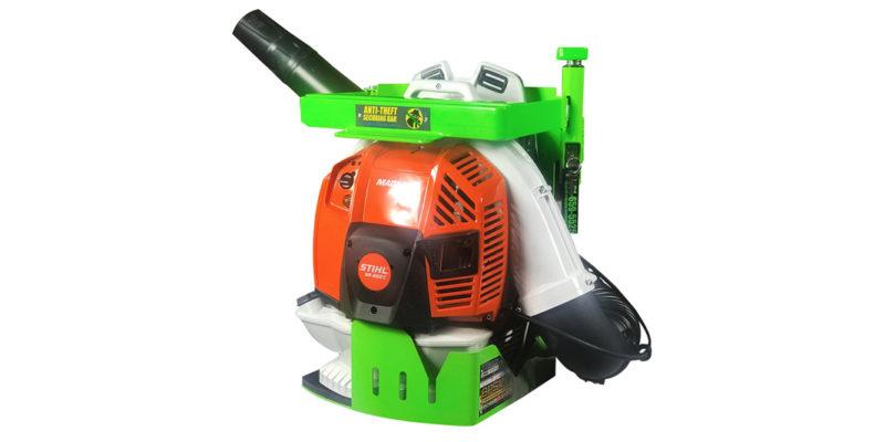 Green-Touch-Trailer-Racks-BPS100-V3_Stihl_BR800C