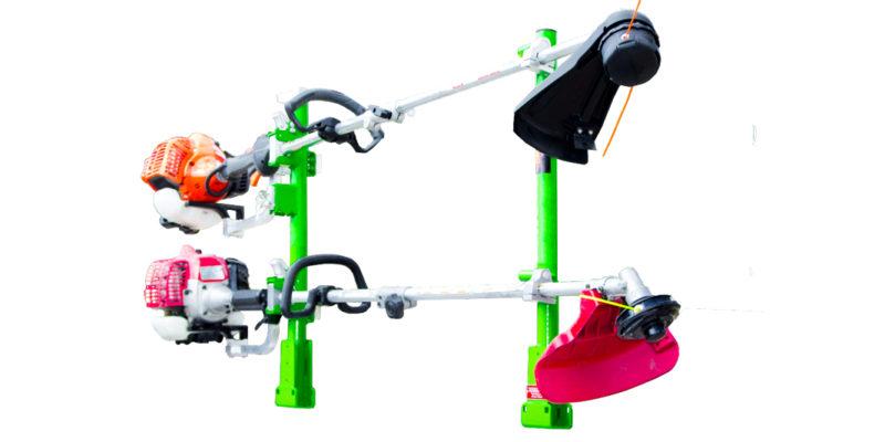 Green-Touch-Trailer-Racks-XA102_Line-Trimmer-Rack-Pro-Version