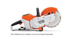 Stihl TSA 230 Battery Powered Cut Saw