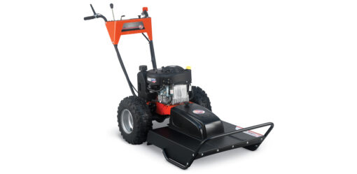 DR Power Pro 26 10.5HP Brush Cutter
