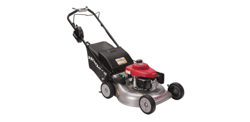 Honda HRR2169VLA lawn mower