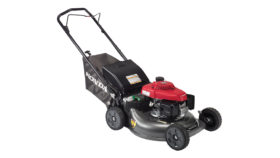 Honda HRR216K10PKA lawn mower