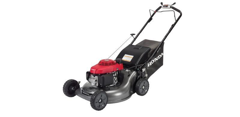 Honda HRR216K10VKA lawn mower