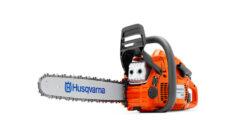 Husqvarna 450E Chainsaw