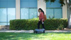 Auto mower tech company
