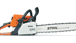 Stihl Chain Saw MS250 18""