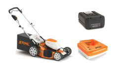 Stihl RMA 510 Battery Powered Mower Kit
