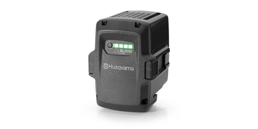Husqvarna BLI200 Lithium-ion Battery