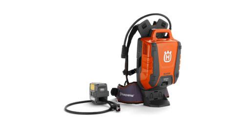 Husqvarna BLi950X Battery Backpack