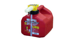 No Spill-Gas Can 1.25-Gallons