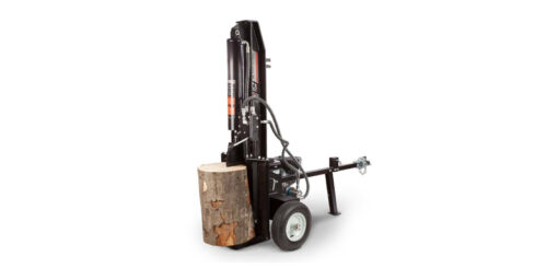 DR Power Horizontal-Vertical Log Splitter PRO XL34T (34-Ton)