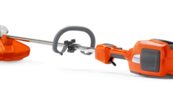 HUSQVARNA 536LiLX battery powered line trimmer