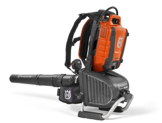 Leaf Blowers Battery-Powered