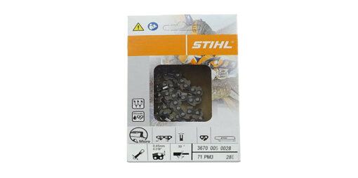 Stihl GTA 25 Saw Chain