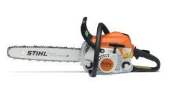 "STIHL MS 211 18"" Chainsaw"