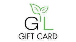 Gardenland Gift Card