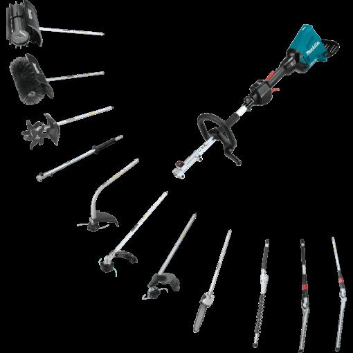 Makita Multi tool Attachments