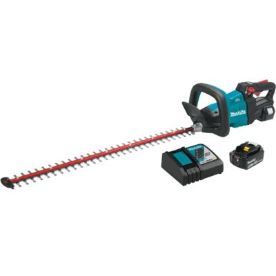 Hedge Trimmers Battery-Powered