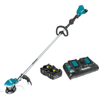 Line Trimmer Battery-Powered