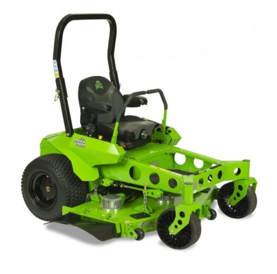 Mean Green Commercial Lawn Mowers