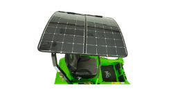 Mean Green S.A.M Solar Panel
