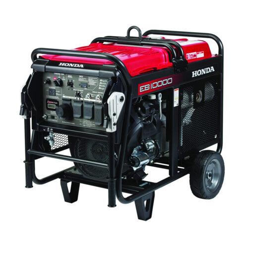 Honda EB10000AG Generator with CO-MINDER