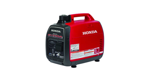 honda generator eu2200i