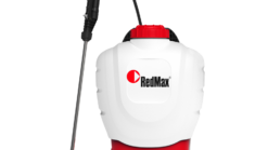 RedMax 4-Gallon Battery-Powered Backpack Sprayer