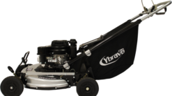 YBravo 25 commerical lawn mower for sale at Gardenland Power Equipment