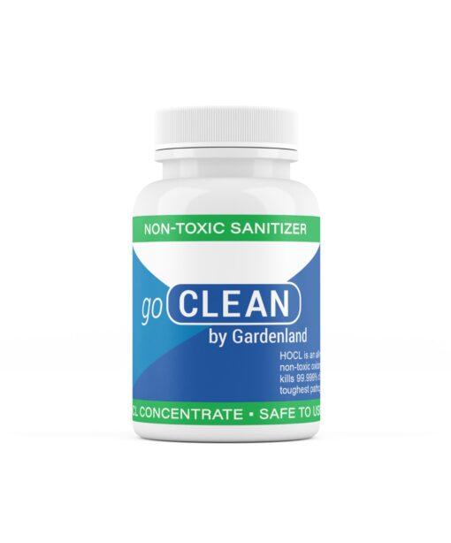 Go Clean HOCL Non-Toxic Sanitizer