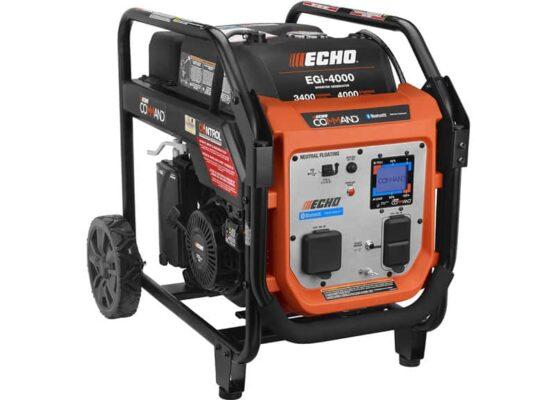 Echo Generators