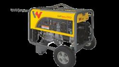 Wacker-Neuson_GP6600A-Generator-with-Wheel-Kit