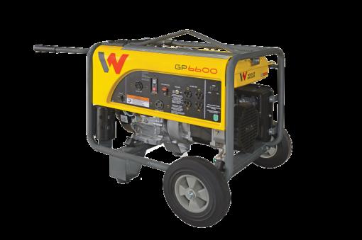 wacker-neuson-gp6600a-generator