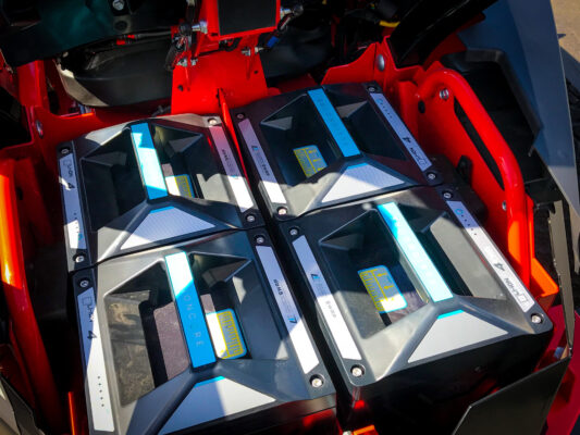 gravely-proturn-ev-battery-powered-lawn-mower