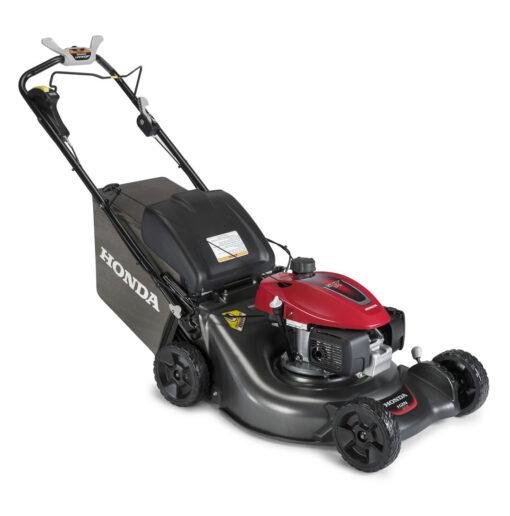 HONDA-HRN216VYA-Self-Propelled_Lawn-mower