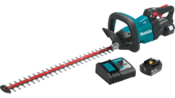 makita-XHU07Z-battery-powered-hedge-trimmer
